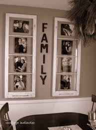 Home Decor Photo Frames Diy Home Decor Use Windows As New Photo Frames