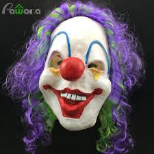 Halloween Costumes Masks Aliexpress Buy Face Party Masquerade Costume Masks