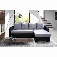 canapé cuir d angle pas cher canapé cuir blanc 3 places best of d angle convertible design pas