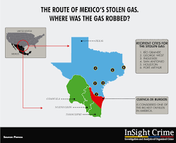 Leon Mexico Map by Pemex Lost Millions In Lawsuits Alleging Us Firms Bought Stolen Fuel