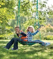Swing To High Chair 2 In 1 Piedmont Tree Climbing Ptc Tree Swing Installation