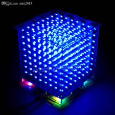 3d led cube lights 3d led cube lights for sale