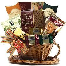 Gourmet Food Gift Baskets Gift Baskets You U0027re My Cup Of Tea Basket Amazon Com Nom