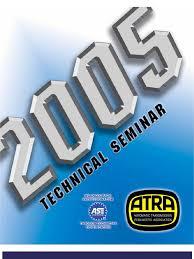 nissan altima 2005 p0340 2005 atra seminar manual automatic transmission transmission