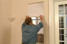 Walmart Blinds In Store How To Use Temporary Paper Window Shades U2022 Diy Projects U0026 Videos
