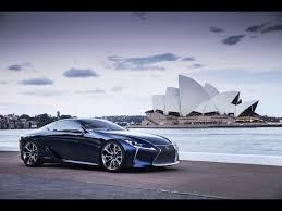 lexus lfa white wallpaper 2012 lexus lf lc blue concept static side angle wallpapers 2012