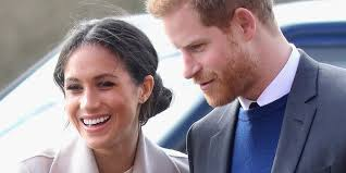prince harry why meghan markle s wedding invitations didn t have her real name