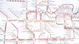 Karlsruhe Germany Map by Germany Train Map Vepa Simple Rail Map Germany Evenakliyat Biz
