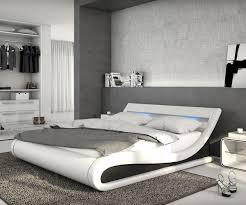 Schlafzimmerm El Betten Schlafzimmer Bett Schwarz übersicht Traum Schlafzimmer