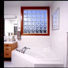 accessories personable bathroom window treatment ideas deco