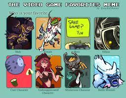 Meme Video Game - video game meme by avibroso on deviantart