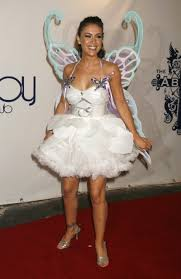 best celebrity halloween costumes from heidi klum u0027s party 2007 2011