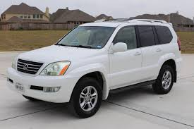 lexus gx suv used tx 2008 lexus gx 470 suv clublexus lexus forum discussion