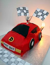 car cake car birthday cake frolicking foodie