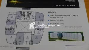 office for sale at uoa business park saujana for rm 2 714 400 by
