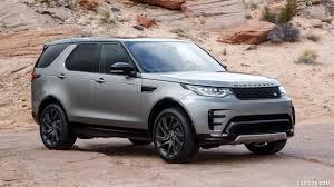 land rover discovery hse 2018 land rover discovery hse si6 color silicon silver us spec