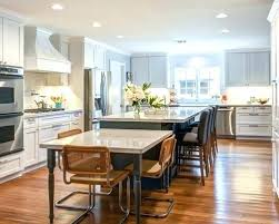 island with table attached kitchen island attached to wall kitchen island table attached to