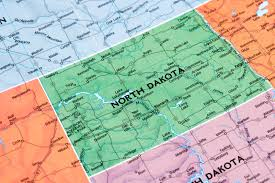 Map North Dakota Could The Stairway To Hell Be In North Dakota U2013 Blumhouse Com