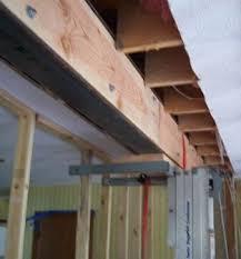 How To Remove Load Bearing Interior Wall Load Bearing Wall Removal Creatopliste Com