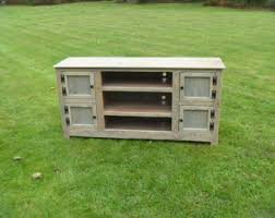 Shabby Chic Credenza by Rustic Tv Stand 60 Sideboard Shabby Chic Media