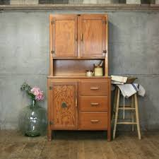 rustic pine kitchen cabinets vintage rustic pine kitchen larder cabinet mustard vintage