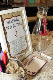 Diy Message In A Bottle Breathtaking Message In A Bottle Baby Shower Invitations 25 In Diy