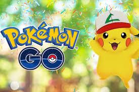 pokémon go u0027s anniversary event has an adorable surprise polygon