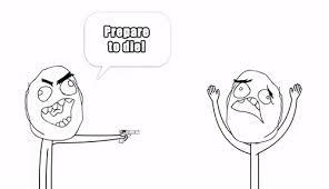 Badass Guy Meme - rage comics gifs search find make share gfycat gifs