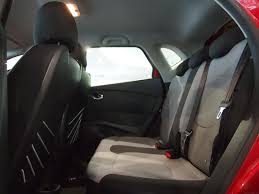 renault captur 2018 interior renault captur comes with a high quality interior u2013 drive safe and