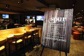 spur grand opening truexcullins architecture interior design