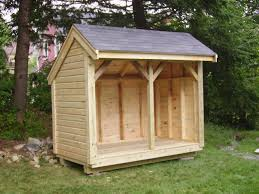 rustic shed plans 8684