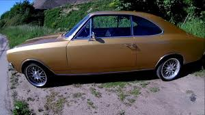 opel olympia 1970 opel rekord c coupe 1970 youtube
