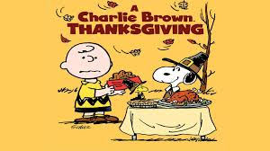 peanuts thanksgiving wallpapers group 45