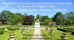 staines lammas band home facebook