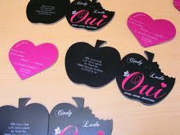 faire part mariage original pas cher form e pomme faire part mariage original et tendance pas cher