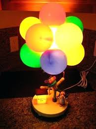 kids night light with timer night light for children vintage the dolly toy company clown