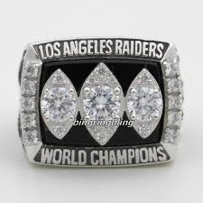 long name rings images Nfl 1983 los angeles raiders super bowl championship ring defend jpg
