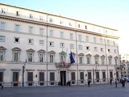 sede presidente della repubblica italiana primo ministro