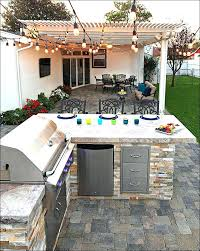 how to build a outdoor kitchen island how to build an outdoor kitchen how to build a grilling station or