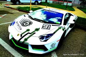 lamborghini aventador race lamborghini aventador trofeo race car lithium ion battery