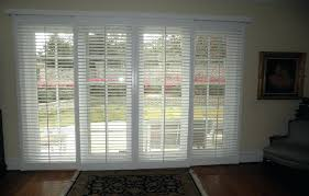 sliding glass door blinds home depot patio doors with blinds between the glass home depot andersen