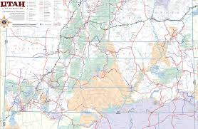 Map Of Sw Usa by Map Of Southwest Utah New York Map