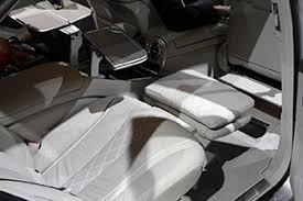 mercedes s class rear seats to with the 2014 mercedes s class w