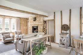 The Cotswolds Cottages by The Cotswold Cottages Carole Bamford
