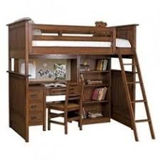 Plans For Loft Beds With Desk by Loft Bed Plans Full Size Loft Bed Do It Yourself Home Projects