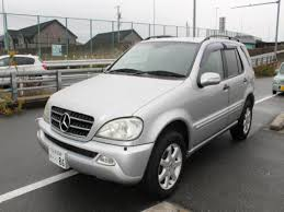 mercedes used car sales car detail mercedes m class japanese used cars sale used