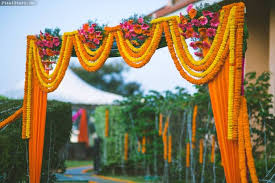 indian wedding house decorations decorate your wedding house with flower decor free indian