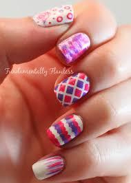 fundamentally flawless models own nail art tool kit review
