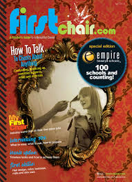 first chair empire beauty by empire beauty issuu