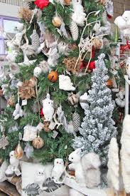 Owl Decorations by 107 Best Christmas Tree Theme Inspiration Images On Pinterest